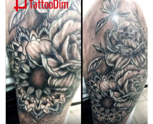Tattooart