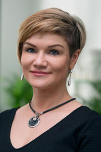 Maria Prieb